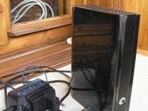 "Диск 3.5"" Seagate Backup Plus Desktop Drive 3TB"