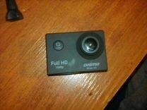 Экшн камера digma full HD 1080p