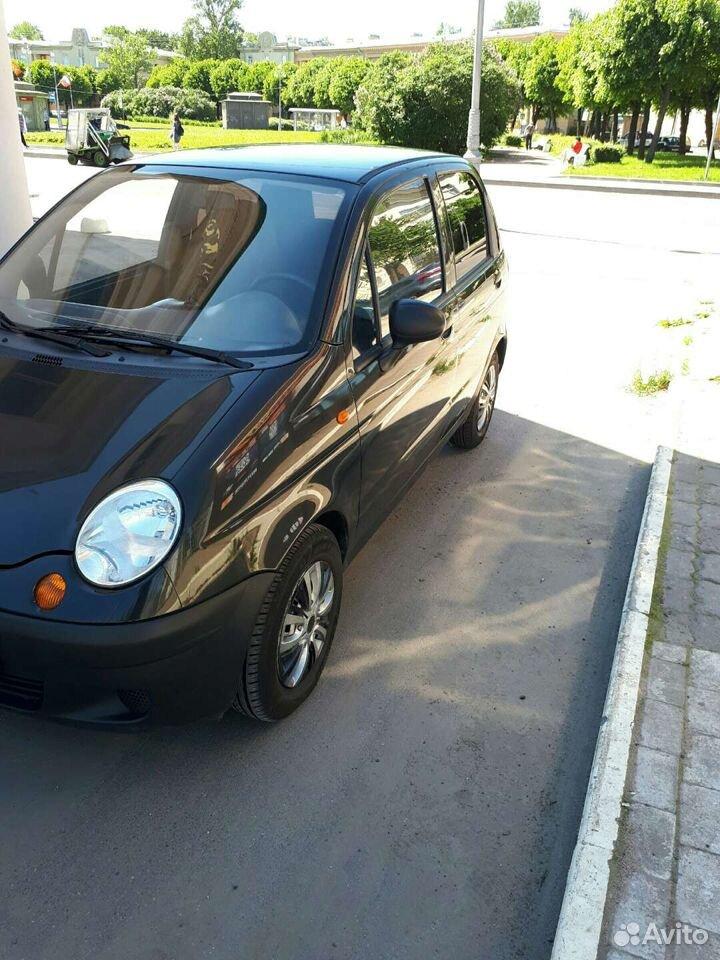 Daewoo Matiz, 2011  89584148418 купить 1