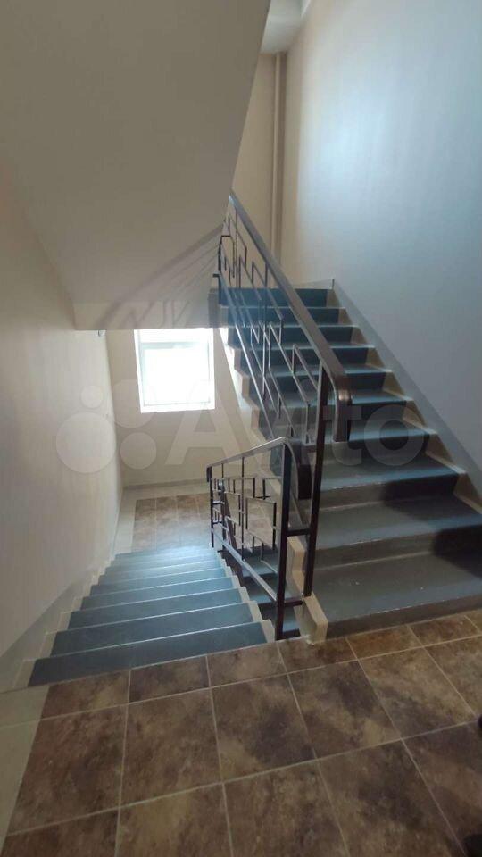 2-к квартира, 71.2 м², 1/10 эт.  89097163321 купить 6