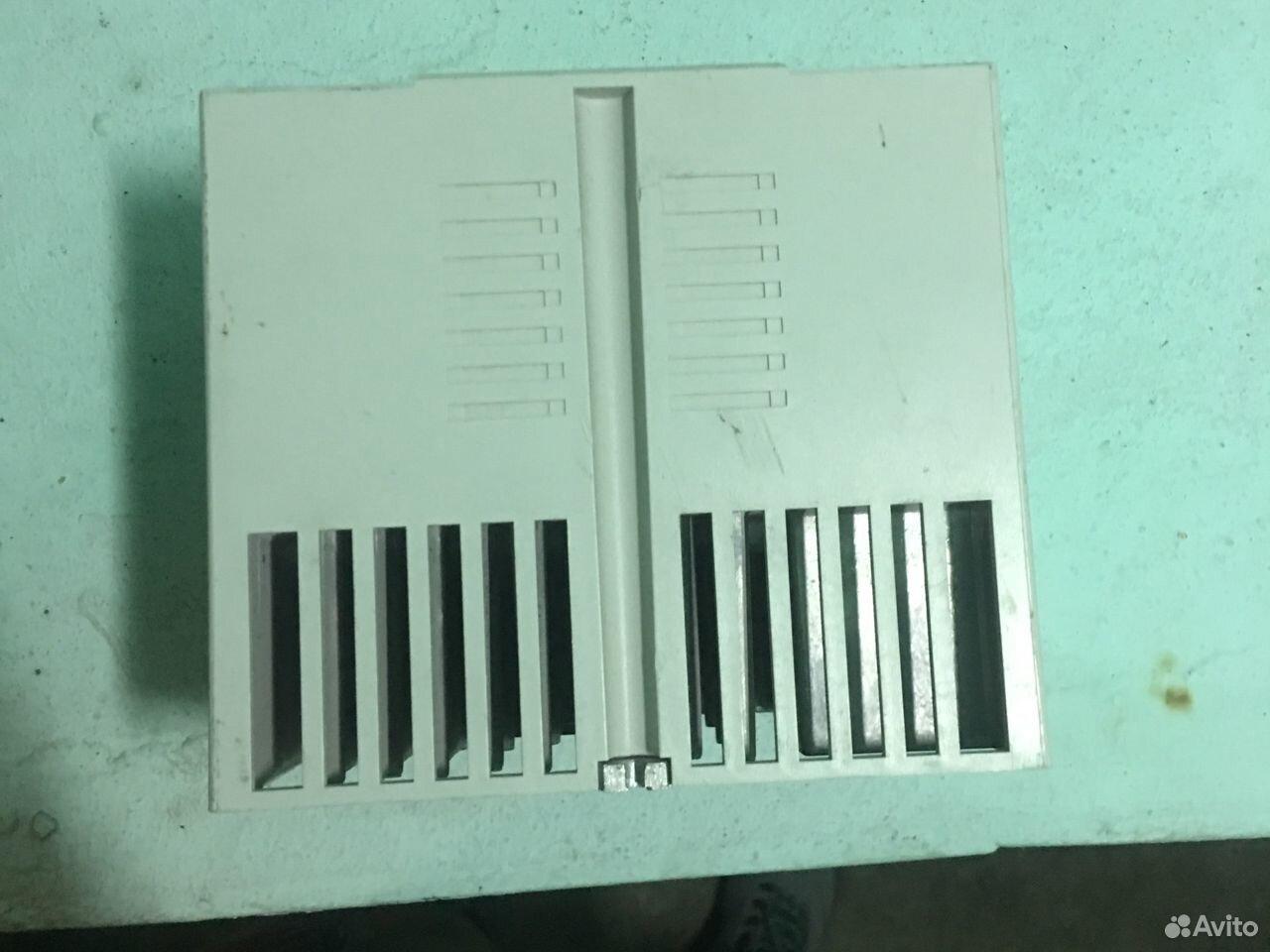 Преобразователь частоты sv022ic5-1f
