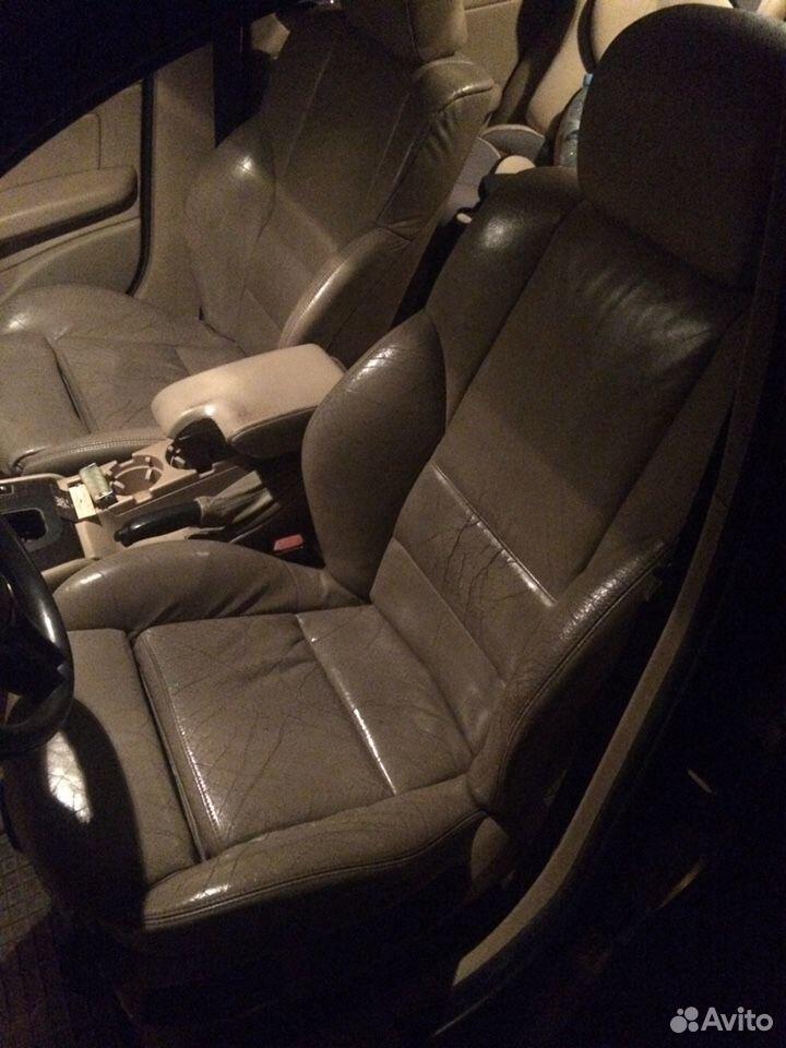 BMW 3 серия, 2000  89061392832 купить 6