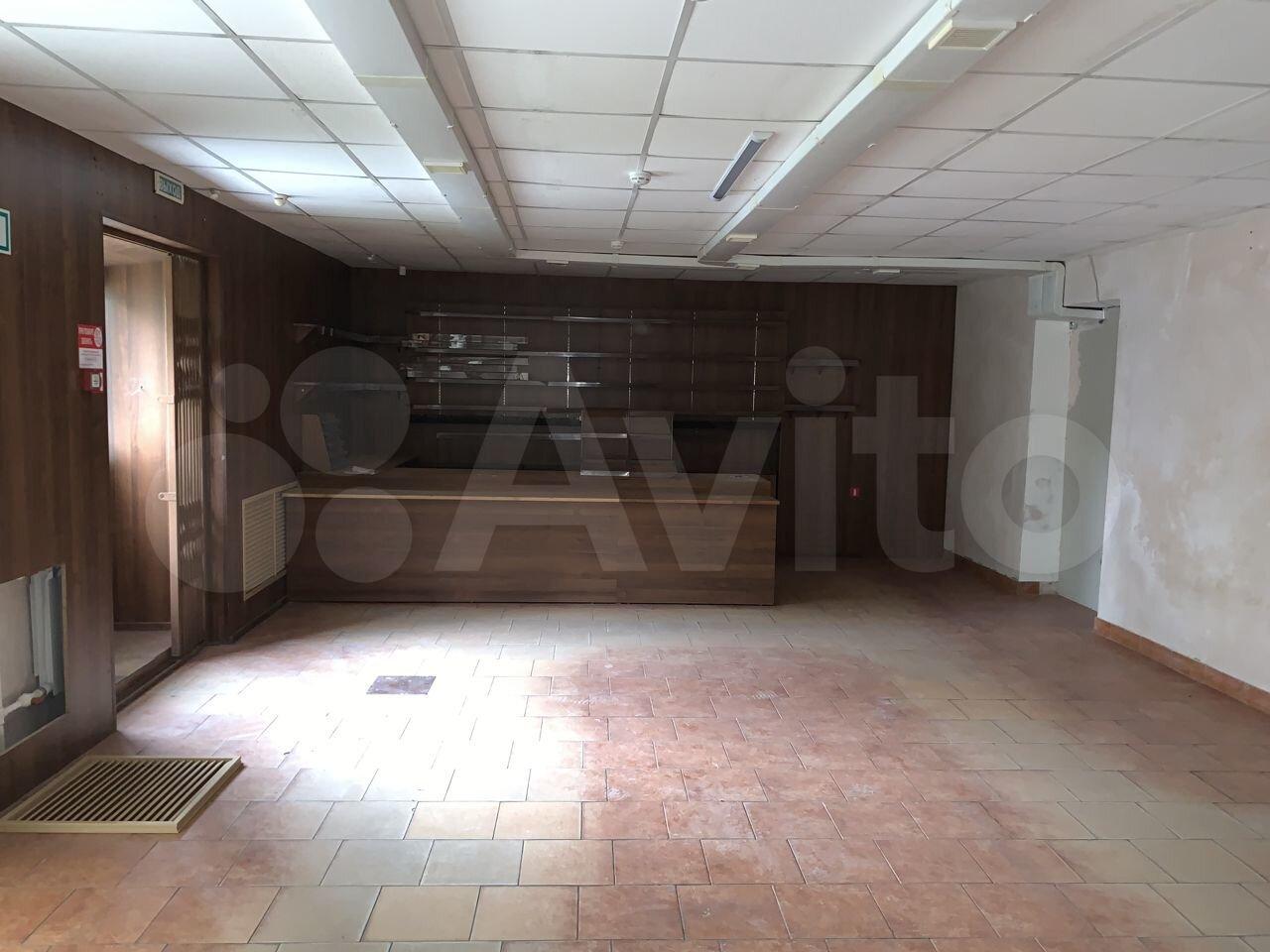 Торговое помещение, 160 м²  89658367373 купить 6