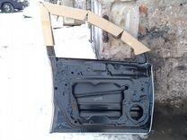 Рено Колеос дверь перед лев нов оригин