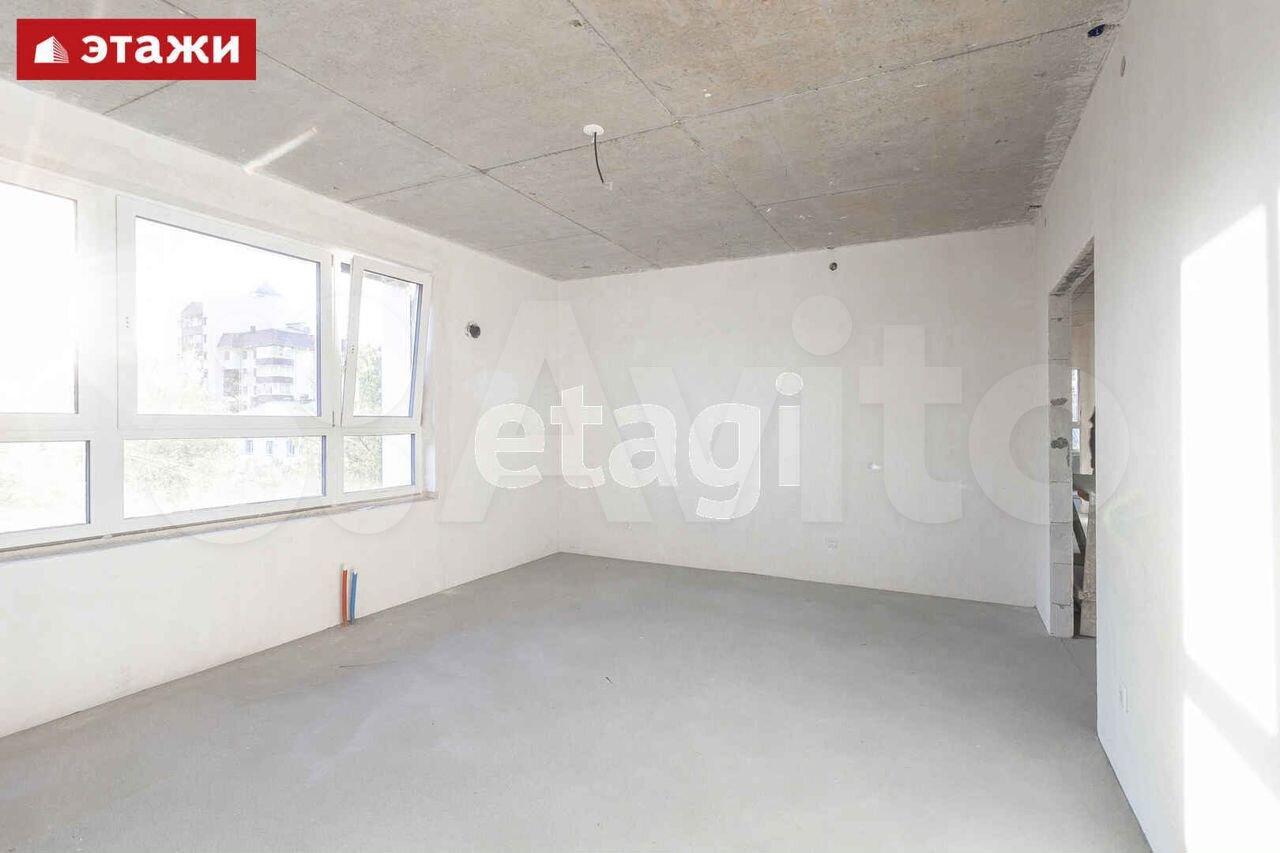 4-к квартира, 118.5 м², 5/16 эт.  89214694013 купить 7