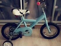 Детский велосипед Zippy