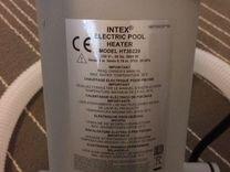 Нагреватель для бассейна Intex 28684(56684)