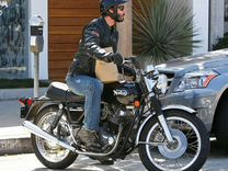 Шлем каска мото Harley-Davidson оригинал