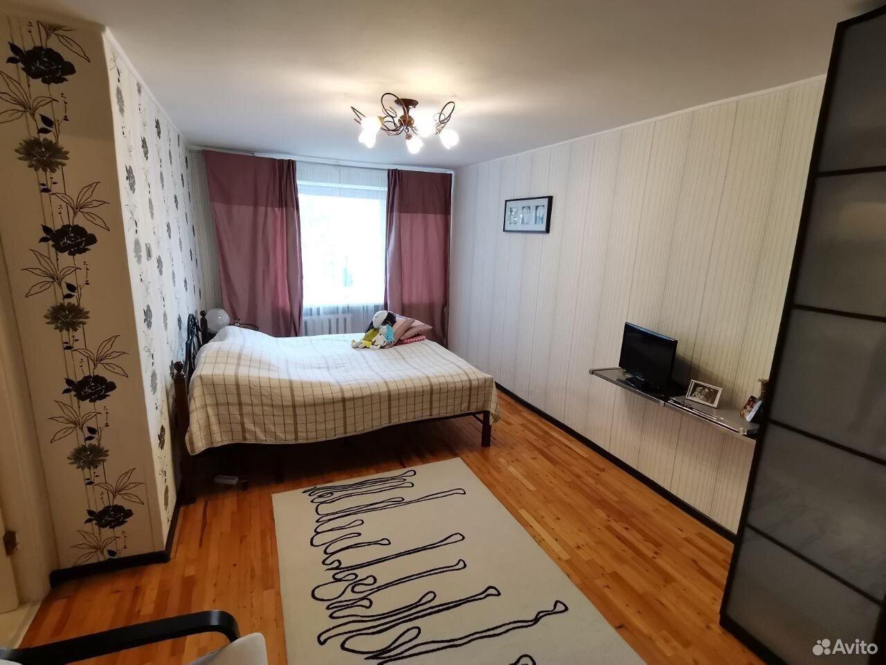 2-к квартира, 50.6 м², 3/5 эт.  89602101130 купить 8