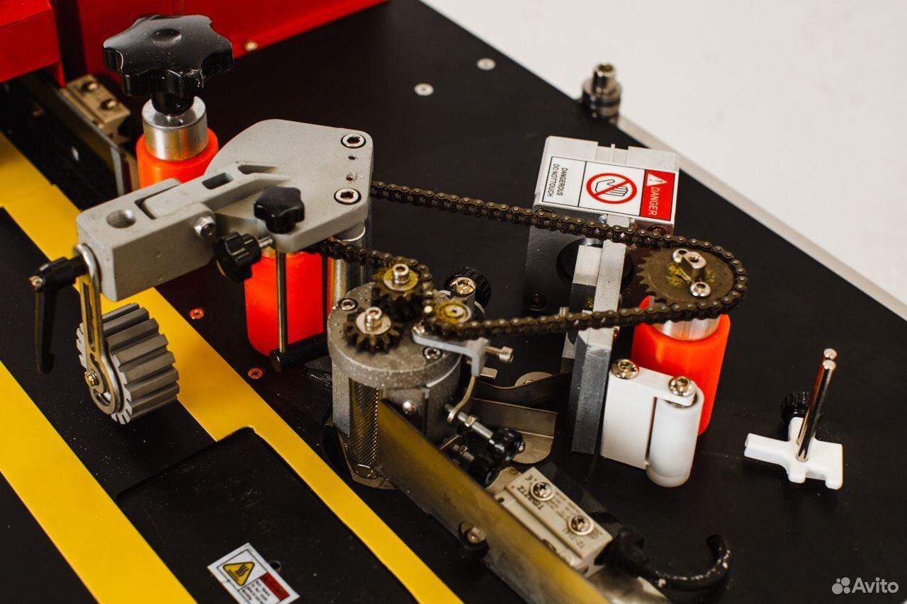 Полуавтоматический кромкооблицовочный станок Krom  88005005920 купить 6