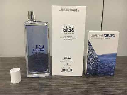 Kenzo Leau Par Kenzo for Men (Оригинал)