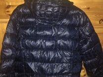 Куртка зимняя — Одежда, обувь, аксессуары в Москве