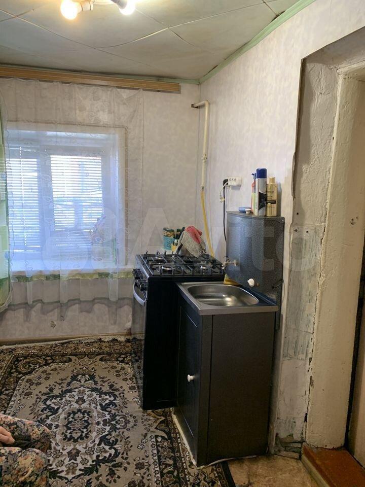 Дом 40 м² на участке 1.5 сот. 89272703343 купить 9