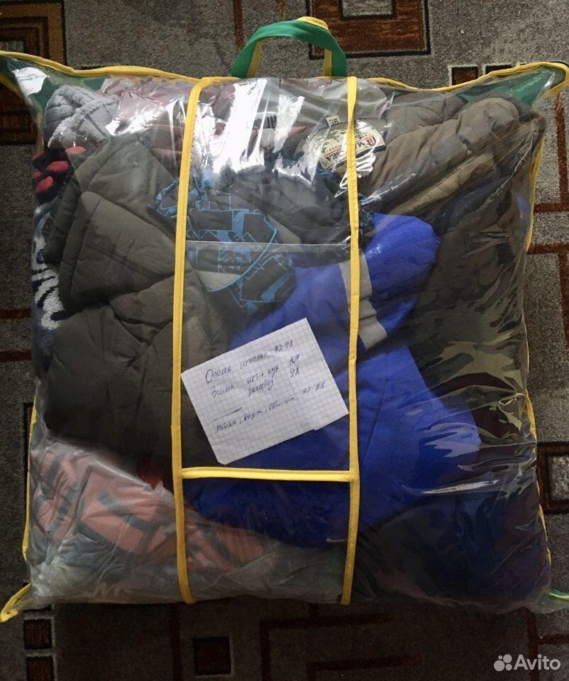 Вещи пакетом  89201186051 купить 1