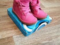 Обувь для девочки от 20 до 24 размера