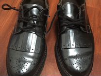 Броги полуботинки alba — Одежда, обувь, аксессуары в Москве