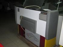 Витрина холодильная - 6 + 6
