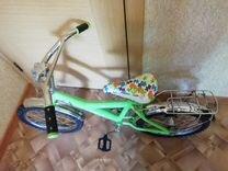 Велосипед детский Zippy