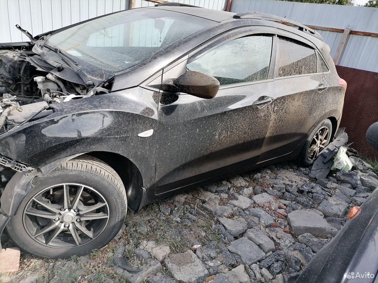 Hyundai i30, 2014  89188517268 купить 1