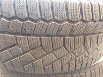 Шины 225 55 17 gislaved soft frost