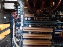 Материнская плата Gigabyte GA-P55-UD3L