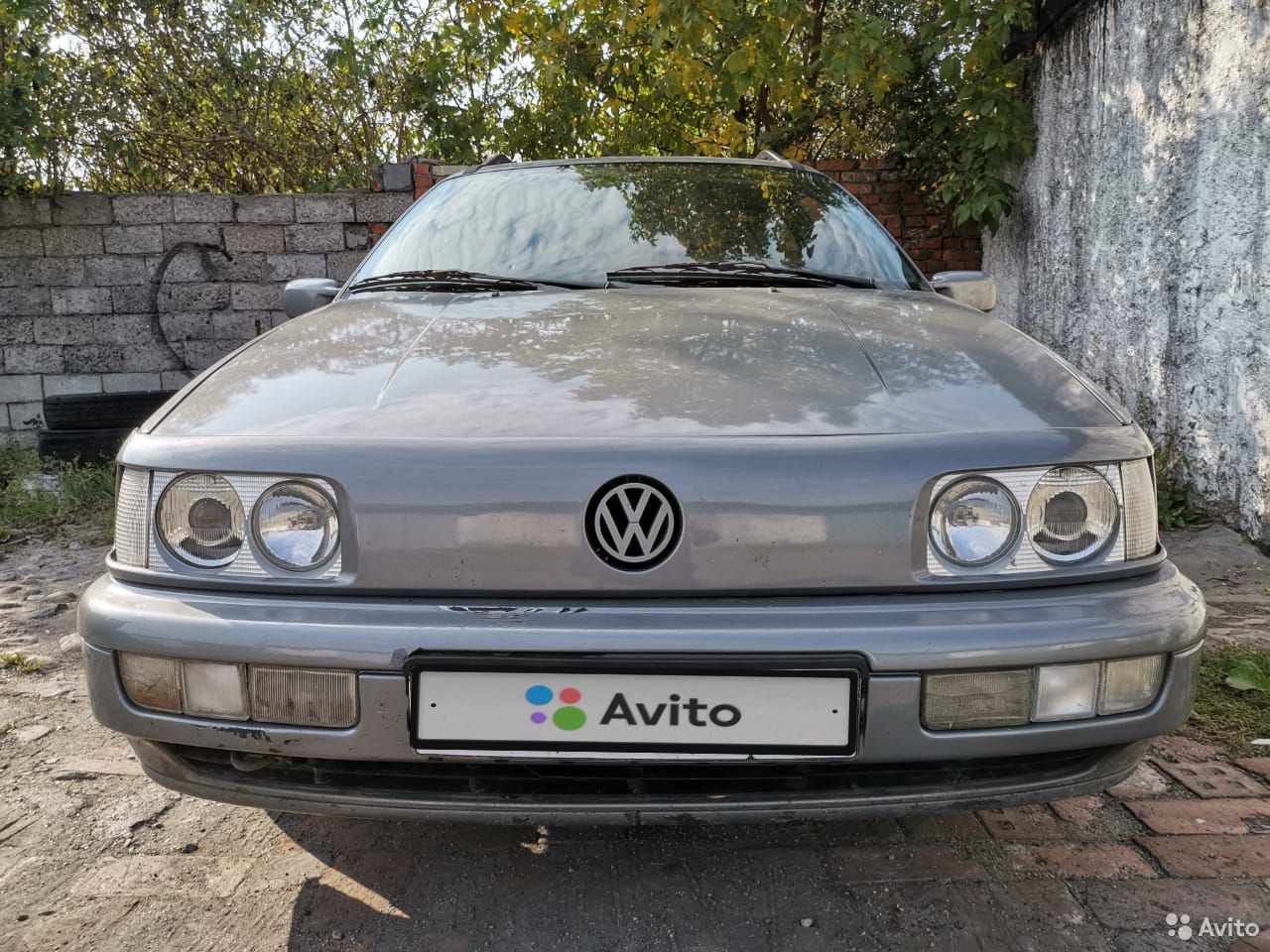 Volkswagen Passat, 1993  89097990885 купить 5