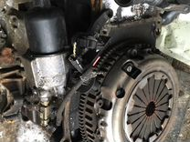 Шорт блок Peugeot 307 206 Citroen c4 1.6 NFU — Запчасти и аксессуары в Самаре