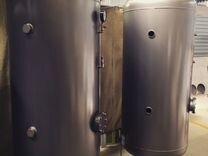 Вертикальный ресивер сжатого воздуха 900 л