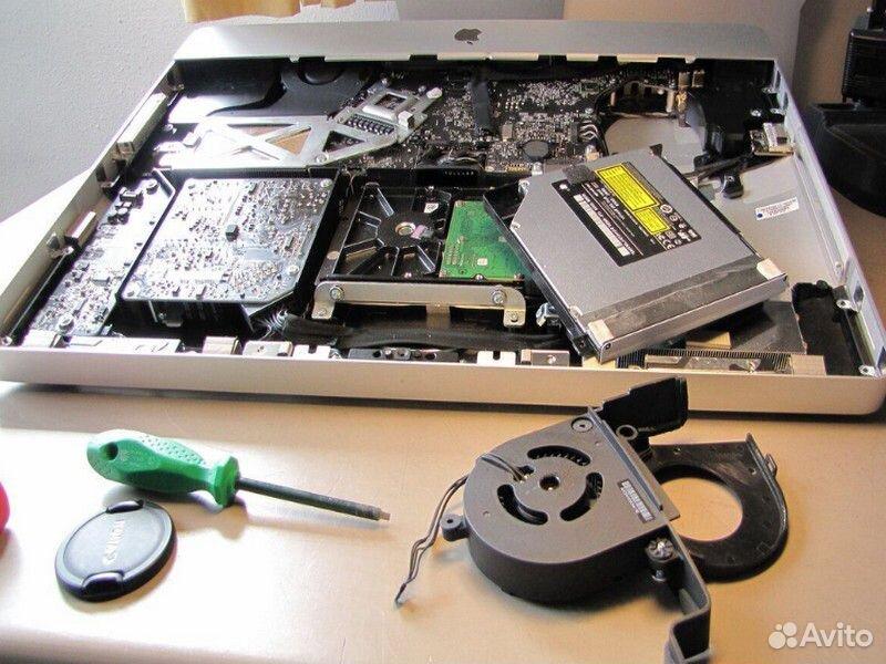 Ремонт компьютеров Ноутбуков Установка Windows  89969519134 купить 2