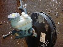 Усилитель вакуумный цилиндр тормозной Ignis 2