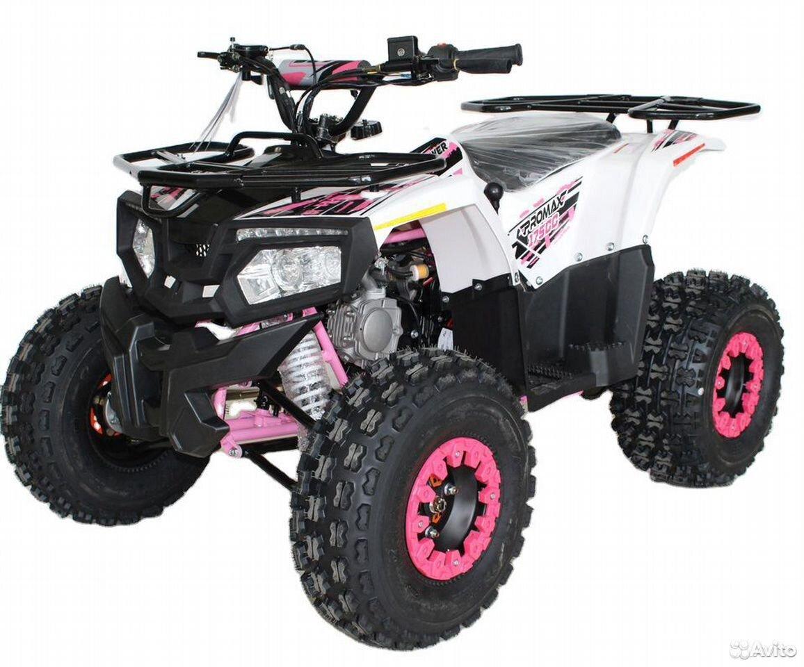 Квадроцикл promax 175CC новинка  89222501200 купить 3