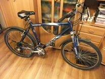 Велосипед giant Pock SE