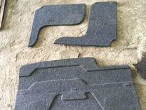 Акустическая полка 2112 (деревянная)