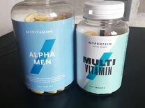 Витаминный комплекс от Myprotein