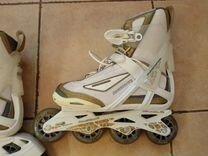 Ролики Rollerblade 39 размер