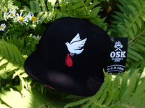 Бейсболка OldSkull King (grenade) — Одежда, обувь, аксессуары в Москве