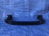 Усилитель переднего бампера Ford Focus 2 05-11г