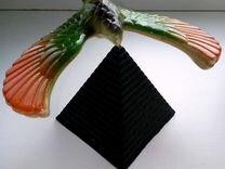 Балансирующая птица Феникс