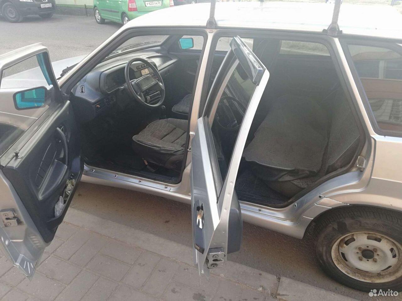 ВАЗ 2114 Samara, 2007  89011469940 купить 6