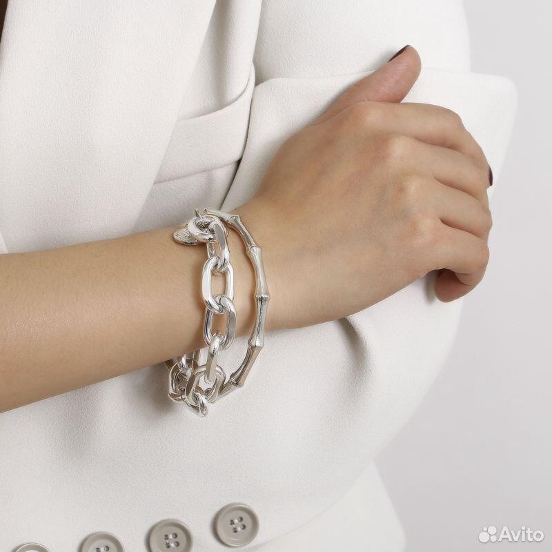 Комплект браслеты и кольцо  89503364820 купить 1