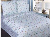 Детские комплекты в кроватку, постельное белье, не