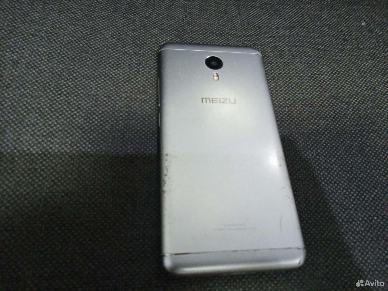 Телефон Meizu M3 Note 3/32