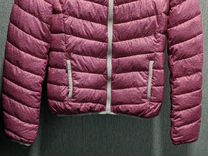 Новая осенняя модная женская куртка с капюшоном
