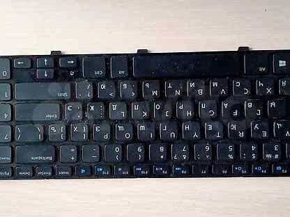 Клавиатура dell inspiron 3537 - 8553