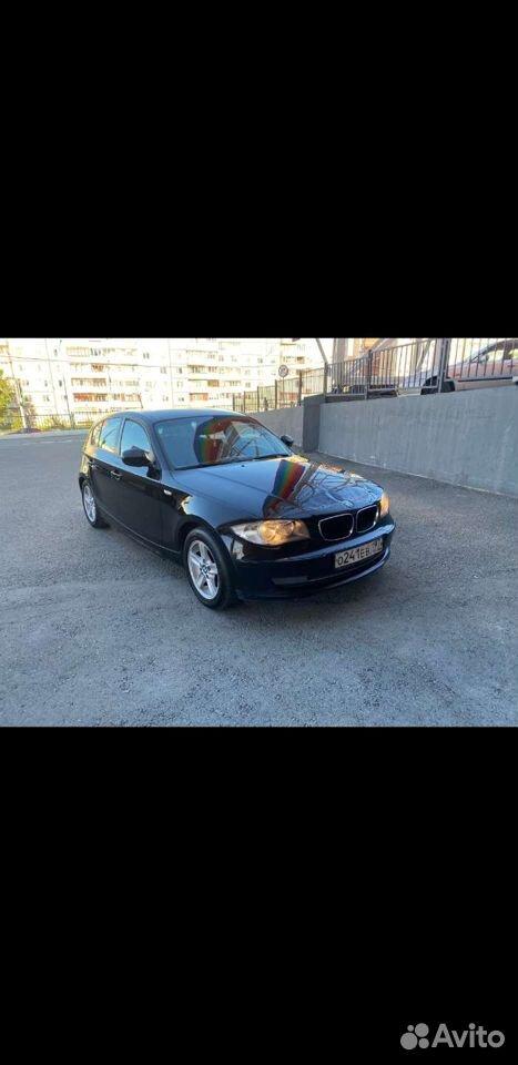 BMW 1 серия, 2010  89122616329 купить 5