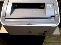 Лазерный принтер ч/б Canon 2900