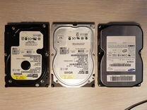 Жёсткий диск 40gb 40gb