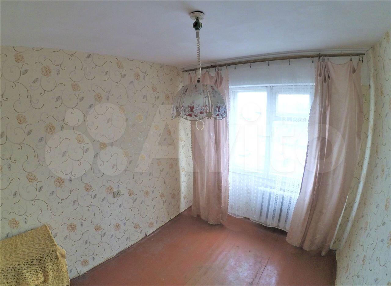 3-к квартира, 50 м², 4/5 эт.  89602101074 купить 10