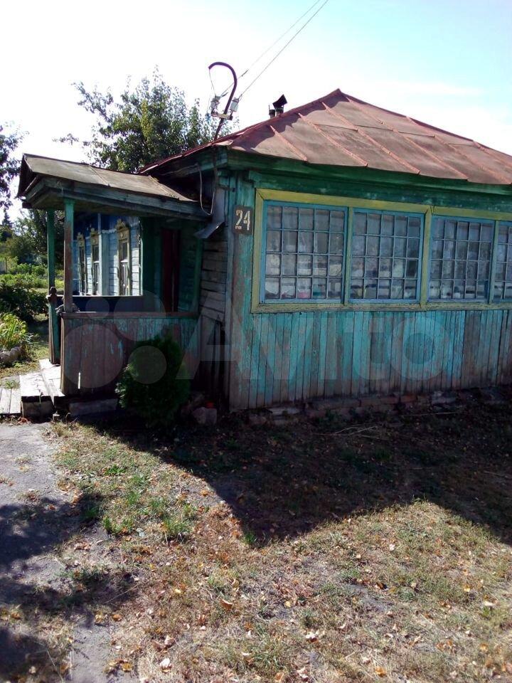 Дом 62.8 м² на участке 14 сот.