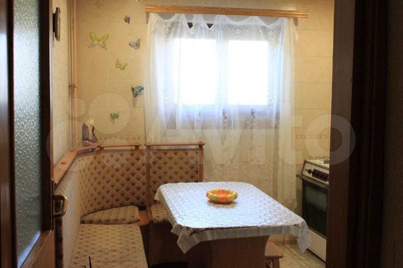 1-к квартира, 38 м², 5/9 эт.  89181121528 купить 5